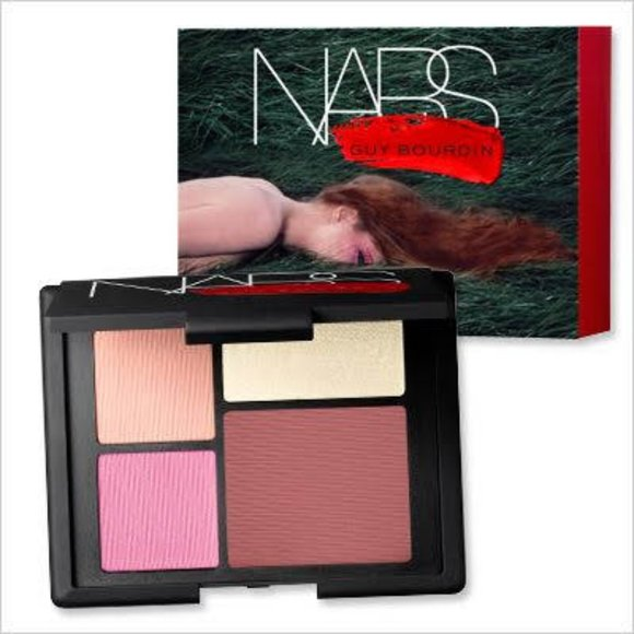 NARS Other - Nars Spendor in the Grass Palette